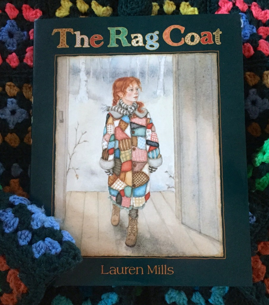 Classic Season of Thanks Must-Read: The Rag Coat