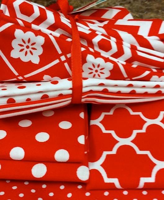 Walmart Fabric Find